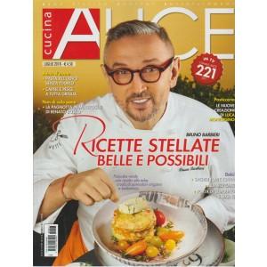 Alice Cucina - Bruno Barbieri Ricette stellate - n. 7 - mensile - luglio 2018