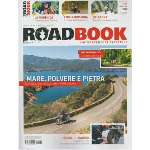 Road Book - Motoadventure Lifestyle - n. 6 - bimestrale - giugno - luglio 2018