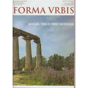 Forma Urbis n. 4 - aprile 2018 - mensile