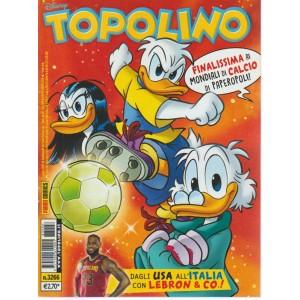 Topolino - n. 3266 - 27 giugno 2018 - settimanale