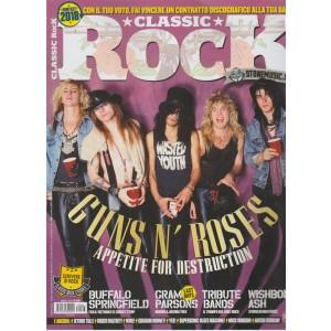 Classic Rock - n. 68 - mensile - 27/6/2018