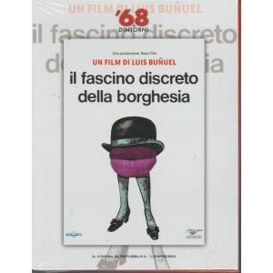 68 E Dintorni - Il Fascino Discreto della borghesia - n. 4 - settimanale