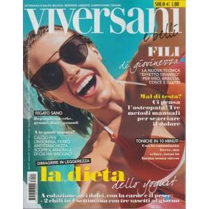 Viversani e belli - n. 27 - 29/6/2018 - settimanale -