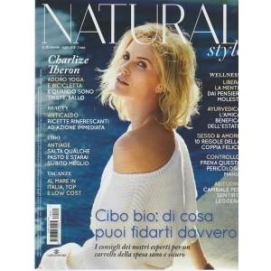 Natural Style - n. 181 - mensile - luglio 2018