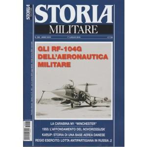Storia Militare - n. 298 - 1° luglio 2018 - mensile