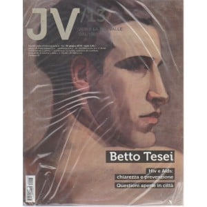 Jesi e la sua valle - n. 13 - 30 giugno 2018 - quindicinale di informazione