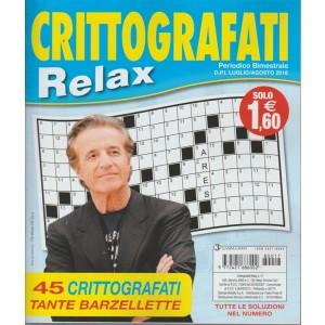 Crittografati relax n. 17 - bimestrale - luglio - agosto 2018