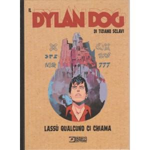 Dylan Dog Di Tiziano Sclavi n. 15 - 4 luglio 2018 - mensile -
