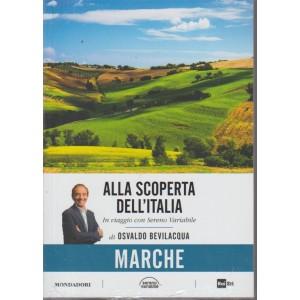 Alla Scoperta Dell'italia - Vol.15 - Marche - settimanale
