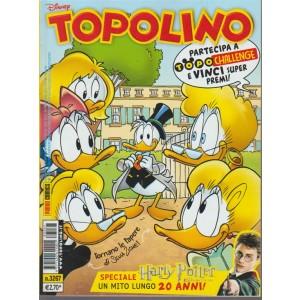 Topolino - n. 3267 - 4 luglio 2018 - settimanale