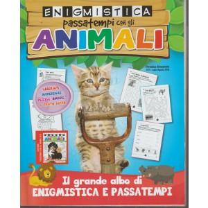 Passatempi Con Gli Animali - n. 26 - bimestrale - luglio - agosto 2018