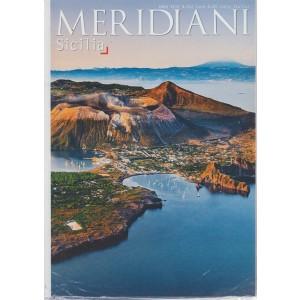 Meridiani Collection - Sicilia - Puglia -n. 74 - bimestrale - luglio 2018 -