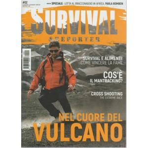 Survival & Reporter - n. 2 - luglio - agosto 2018 - bimestrale