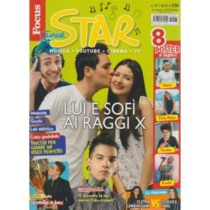 Focus Junior Star