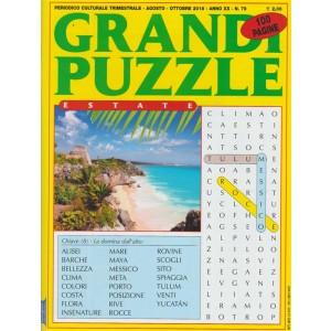 Grandi Puzzle Estate
