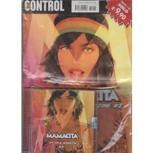 CD - Mamacita Compilation vol.4 : Hip-Hop & reggaeton - by Radio 105 Network