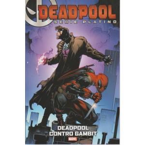 Deadpool - Serie platino - n. 9 - settimanale -