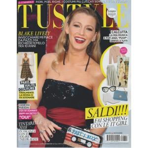 Tu Style - n. 29 - 10 luglio 2018 - settimanale