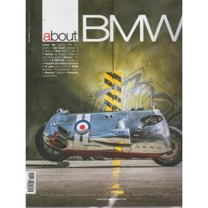 About Bmw - n. 25 - luglio - agosto 2018 - bimestrale