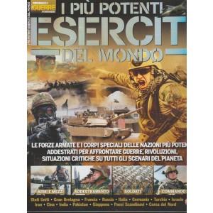 Guerre E Guerrieri  speciale - n. 6 - bimestrale - luglio - agosto 2018