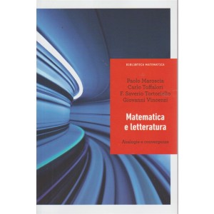 Biblioteca Matematica - Matematica e letteratura - n. 16 - settimanale -