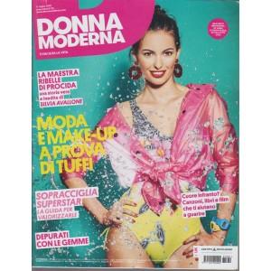 Donna Moderna - n. 30 - 11 luglio 2018 - settimanale