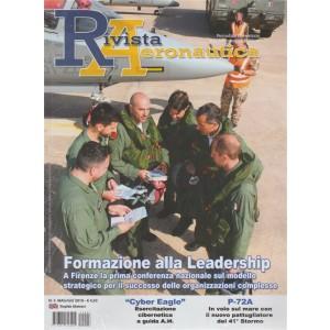 Rivista Aeronautica n. 3 - maggio - giugno 2018 - bimestrale