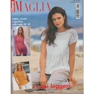 Diana Maglia - n. 16 - bimestrale - 20/7/2018