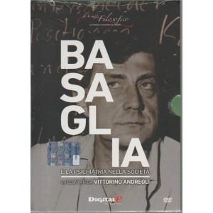 Caffe' Filosofico 2 - Basaglia e la psichiatria nella società - settimanale - n. 37 -