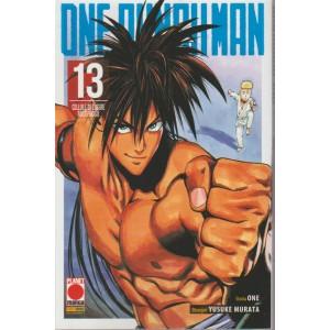Manga One - One-Punch Man! N.13 - Bimestrale - 19 luglio 2018