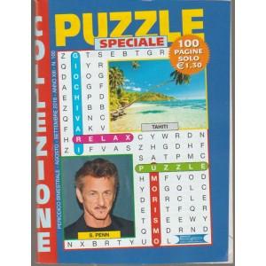Speciale Collezione Puzzle - bimestrale n. 100 Agosto 2018 - 100 Pagine