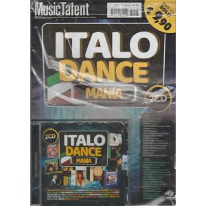 Doppio CD - Italo Dance Mania - brani nella scansione allegata