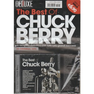CD - The best of Chuck Berry - Brani nella scansione allegata
