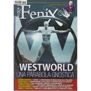 Fenix - n. 117 - mensile - 13 luglio 2018 -