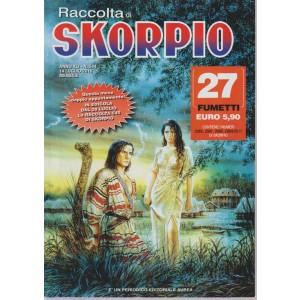 Raccolta di Skorpio - n. 544 - 14 luglio 2018 - mensile