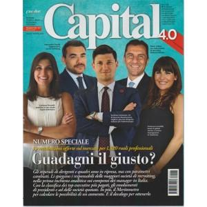 Capital - n. 456/457 - luglio - agosto 2018 -