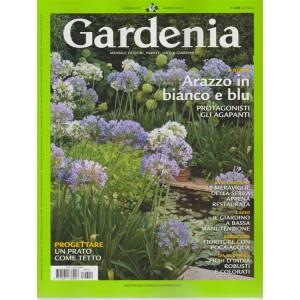 Gardenia - n. 412 - agosto 2018 - mensile