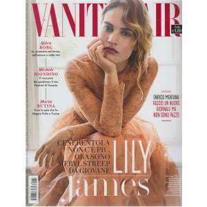 Vanity Fair  - n. 30 - 1 agosto 2018 - settimanale