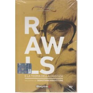 Il caffè filosofico . La filosofia raccontata dai filosofi - Rawls e la teoria della giustizia raccontati da Sebastiano Maffettone - settimanale -