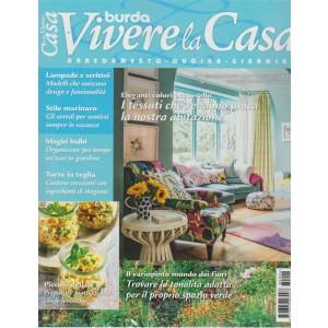 Vivere La Casa - Agosto - Settembre 2018 - bimestrale - n. 4 -