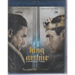 I Dvd Di Panorama2 - Blu Ray: King Arthur - n. 11 - settimanale