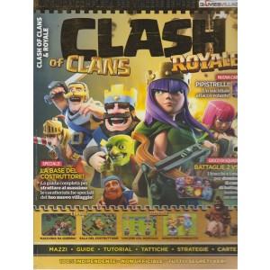 Games Village Extra - Clash Of Clans - n. 14 - bimestrale - agosto - settembre 2018