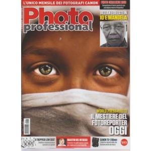 Professional Photo - n. 105 - mensile -