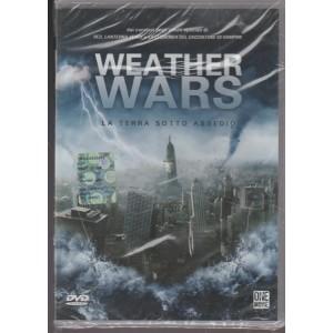 """DVD -Weather Wars """"la terra sotto assedio"""" - Regista: Todor Chapkanov"""