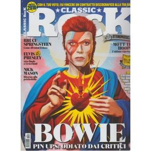 Classic Rock - n. 69 - mensile - 27/7/2018