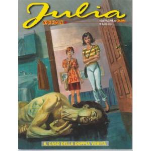 Julia Speciale - Il Caso Della Doppia verità - n. 4 - agosto 2018 - annuale- 128 pagine a colori