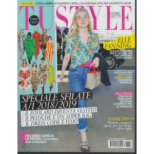 Tu Style - n. 32 - settimanale - 31 luglio 2018