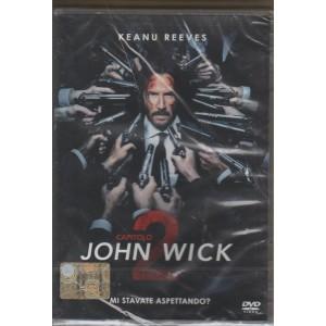 DVD - John Wick capitolo 2 - mi stavate aspettando?