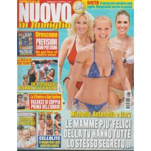 Speciale Nuovo: In Famiglia - Supplemento al n. 30 Luglio 2018