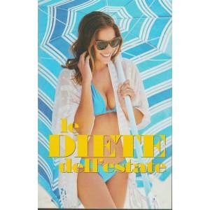 guida pocket:  Le Diete dell'estate -